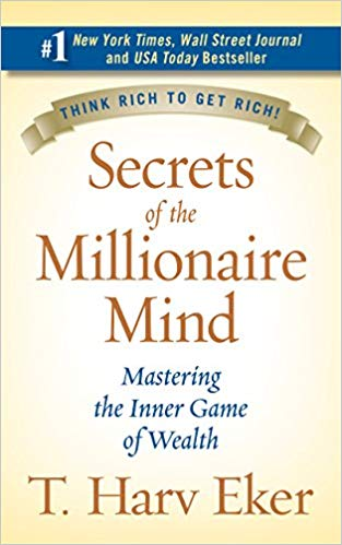 Think Like a Millionaire with Secrets of the Millionaire Mind (book review)