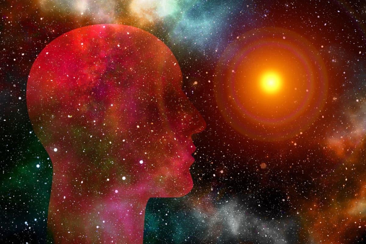 Galaxy Head
