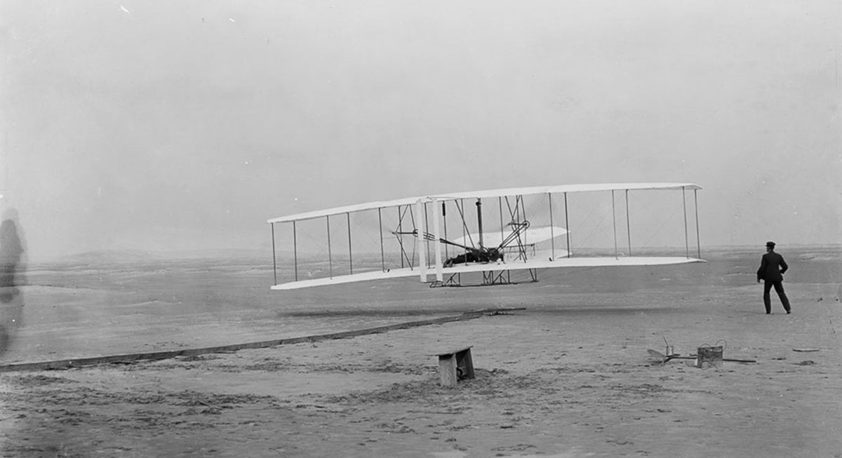 How the Wright Brothers can make you a success